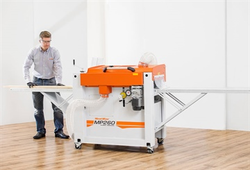 Wood-Mizer Acquires Swedish Manufacturer of 4-sided...