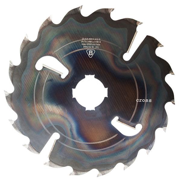 Woodmizer Sawmill For Sale >> Circular Saw Blades