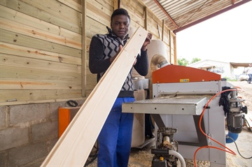 Highlands Sawmill prospers with Wood-Mizer